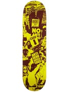 Anti Hero Protest LG Deck 8.25 x 32