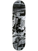 Anti Hero Protest XL Deck 8.5 x 32.18