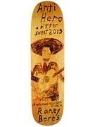 Anti Hero Beres Bittersweet Deck 8.62 x 32