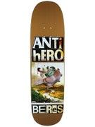 Anti Hero Beres Carnival Deck 8.63 x 32.044
