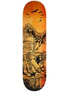 Anti Hero Beres Fresh Meat LG Deck 8.25 x 32