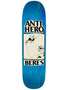 Anti Hero Beres Lance Mountain Guest Deck 8.63 x 32.044