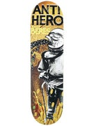 Anti Hero Beres Wild Unknown Deck 8.38 x 32.56