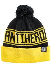 Anti Hero Rule Haters Pom Beanie