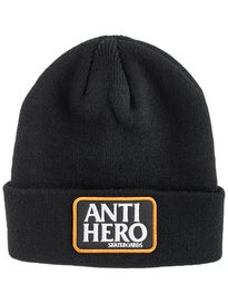 Anti Hero Reserve Patch Cuff Beanie