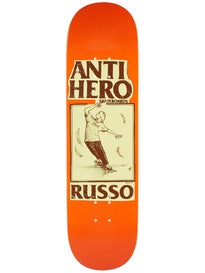 Anti Hero Russo Lance 2 Deck 8.5 x 32.62