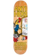Anti Hero Robbie Russo Pro Deck 8.25 x 32