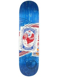 Anti Hero Russo Postal Full Shape Deck 8.25 x 32.22