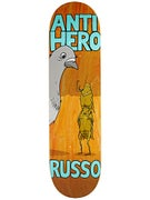 Anti Hero Russo Roaches Deck 8.38 x 32.56