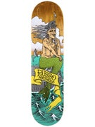 Anti Hero Russo Sea Hags Deck 8.4 x 32