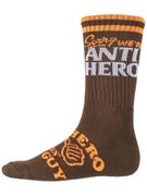Anti Hero Sorry Socks