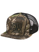 Anti Hero Reserve Trucker Hat