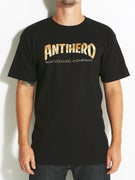 Anti Hero Skate Camo Co. T-Shirt
