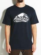 Anti Hero Spew Eagle T-Shirt
