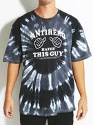 Anti Hero This Guy Tie Dye T-Shirt