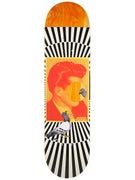 Anti Hero Miorana Boutique Deck 8.18 x 31.84