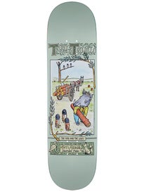 Anti Hero Trujillo Fables Deck 8.25 x 32.5
