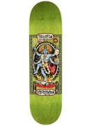Anti Hero Trujillo Force of Time Deck 8.5 x 32.5