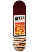 Anti Hero Trujillo Overdue Deck 8.18 x 31.84