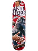 Anti Hero Trujillo Party Of One Deck 8.35 x 32