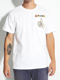 Anti Hero Thumbs Up Pocket T-Shirt