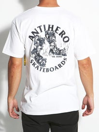 Anti Hero We Stink T-Shirt