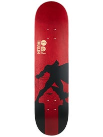 Almost Mullen Batman Dark Knight Returns Deck  8.0x31.7