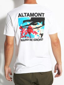 Altamont I Wanna Be Ignored T-Shirt