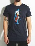 Almost Batman Mall Grab Premium T-Shirt