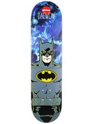 Almost Song Batman Fade Tie Dye Deck  7.0 x 28.0