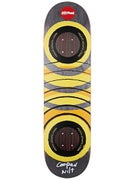 Almost Cooper Royal Rings Impact Deck  8.25 x 31.7