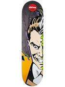 Almost Cooper Two-Face Splitface Deck  8.0 x 31.7