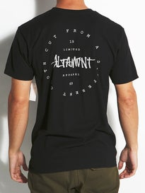 Altamont Cleaned Up T-Shirt