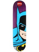 Almost Daewon Batman Split Face Mid Deck  7.5 x 29.3