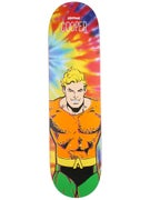 Almost Cooper Aquaman Tie Dye Deck  8.25 x 31.7