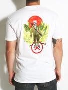 Altamont Devil Sun T-Shirt