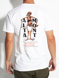 Altamont Dont Hassle Me T-Shirt