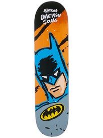 Almost Daewon Sketchy Batman Deck  7.75 x 31.1
