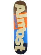 Almost Song C-Block Deck  7.75 x 31.1