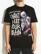 Altamont x FOS Brains T-Shirt