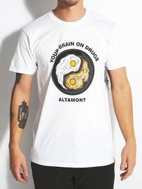 Altamont Fried T-Shirt