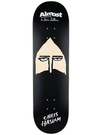Almost Haslam Almost x Jean Jullien Deck  8.375 x 31.8