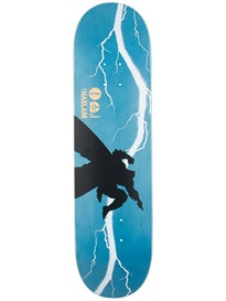 Almost Haslam Batman Dk Knight Returns Deck  8.25x31.7