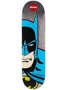 Almost Haslam Batman Splitface Deck  8.375 x 31.8