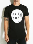 Altamont High Dosage Watered T-Shirt