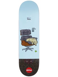 Almost Haslam Modern Sitter Impact Plus Deck 8.375x31.8