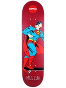 Almost Mullen Super Mongo Deck  8.0 x 31.7