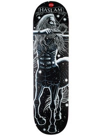 Almost Haslam Zodiac Deck  8.25 x 31.7