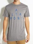 Altamont Lockstep T-Shirt