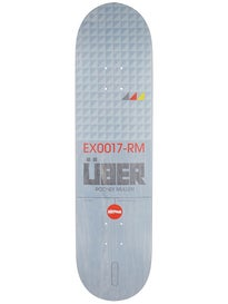 Almost Mullen Uber EX17 Deck  8.0 x 31.6